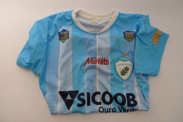 Londrina Esporte Clube - Fussball Trikot
