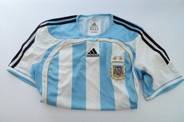 Argentinien - Fussball Trikot - WM 2006