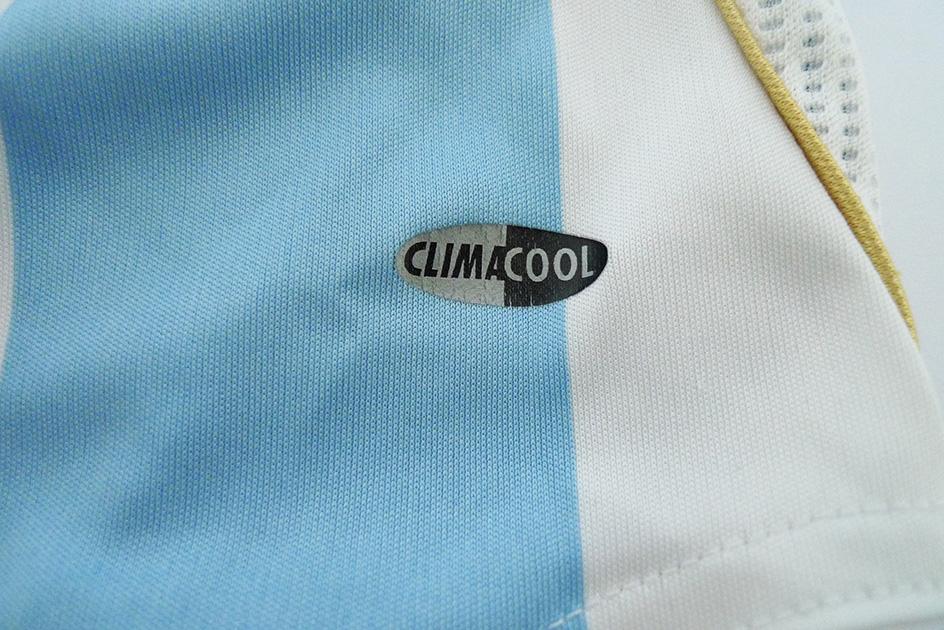 Argentinien – Fussball Trikot – WM 2006