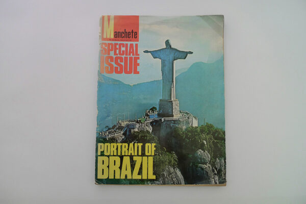 Portrait of Brazil; 1968