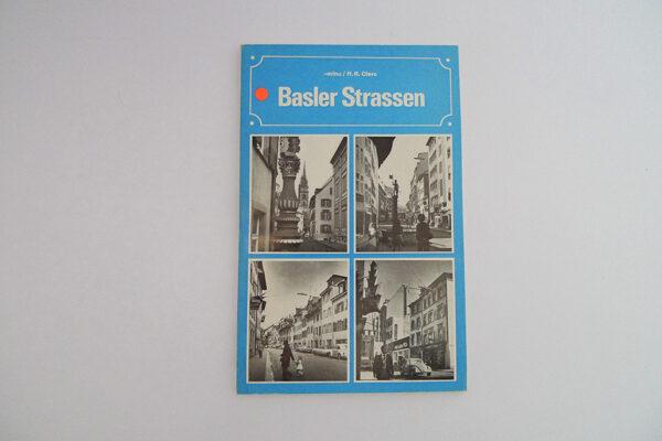 Basler Strassen