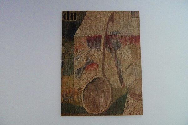 du; Die Trivulzio Bildteppiche in Mailand