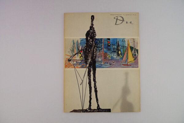 du; Die Biennale 1952 in Venedig