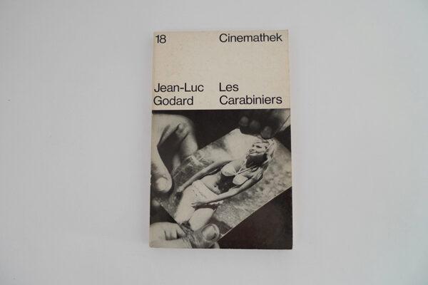 Les Carabiniers - Protokoll